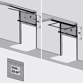 sistem de culisare T400-hF