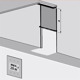 sistem de culisare T500-hF