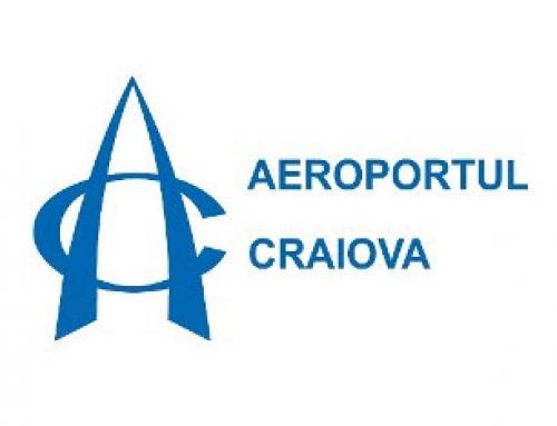Aeroportul Craiova