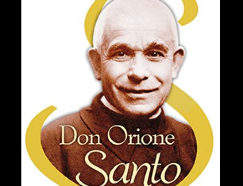 Don Orione Bucuresti