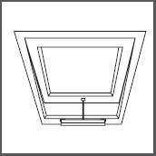 Fereastra de acoperis