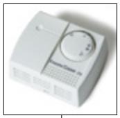 Termostat CSV