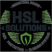 HSL Solutions Retina Logo