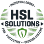 HSL Solutions Mobile Logo