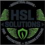 HSL Solutions Logo